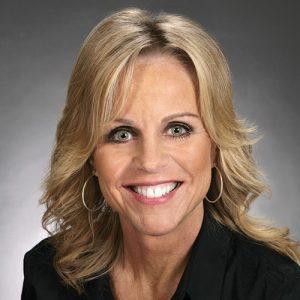 Yvonne Silvers