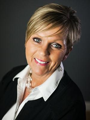 Photo of Connie Johnston